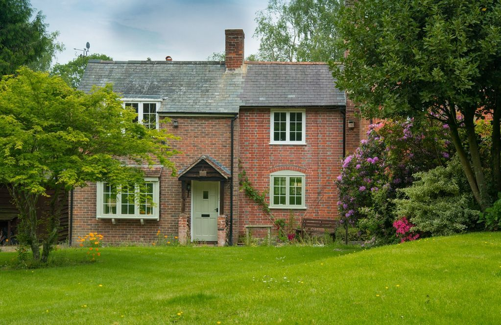 Holiday rental in New forest for 6 guests