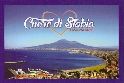 Vivienda en Castellammare di stabia de 1 habitación