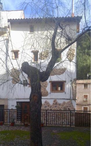 Alojamiento con parking incluído en Arnedillo