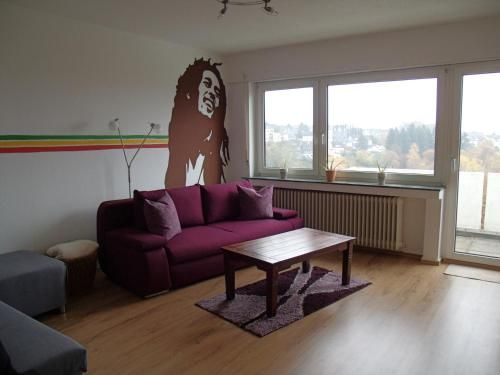 Apartment in Remscheid with 1 room
