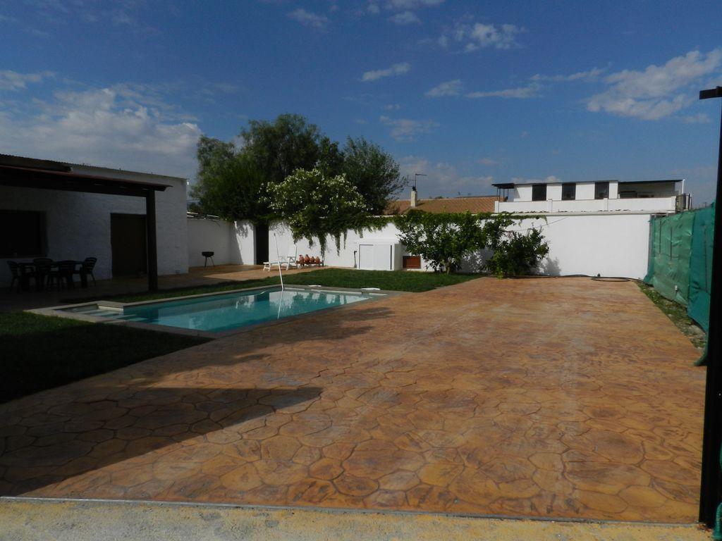 Casa de 120 m²