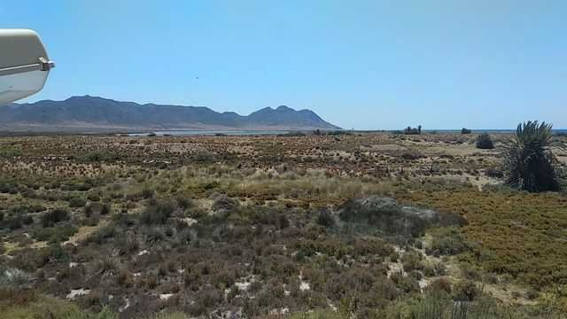 Alojamiento para 4 personas en Cabo de gata