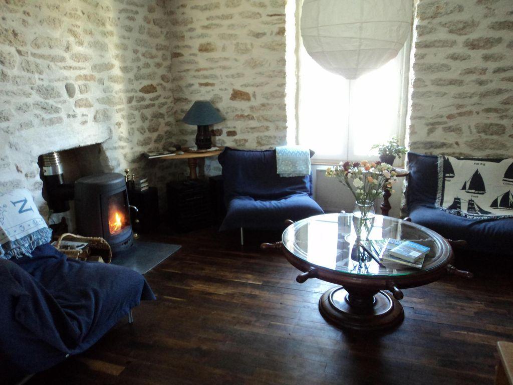 Alojamiento de 130 m² en Finistère