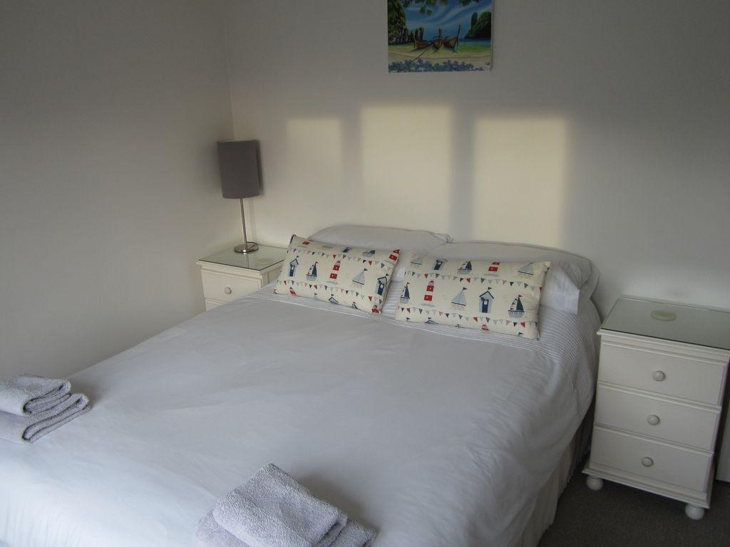 Apartment in Whitstable für 4 Personen