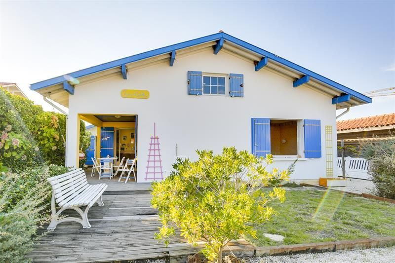 Alojamiento de 100 m² en Biscarrosse plage