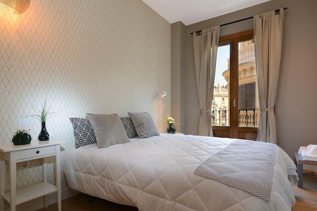 Casa vacanze di 35 m² di 2 camere