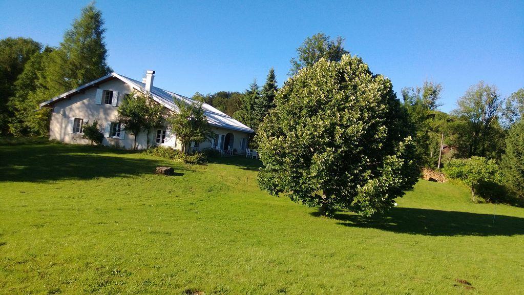 Casa de 220 m² en Foncine-le-bas
