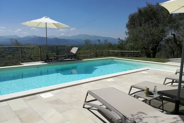 Vivienda con piscina en Villafelice, colfelice