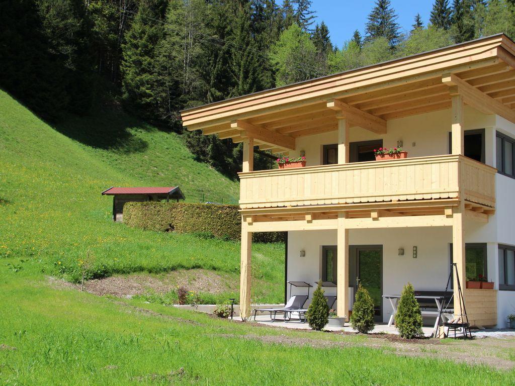 Ferienunterkunft mit inklusive Parkplatz in Kirchberg in tirol