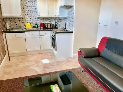 Apartment with 2 rooms in Manchester