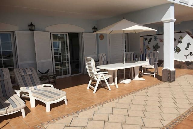 Flat in Los cristianos with 2 rooms