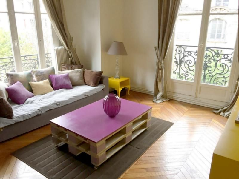 Appartamento con wi-fi per 4 persone