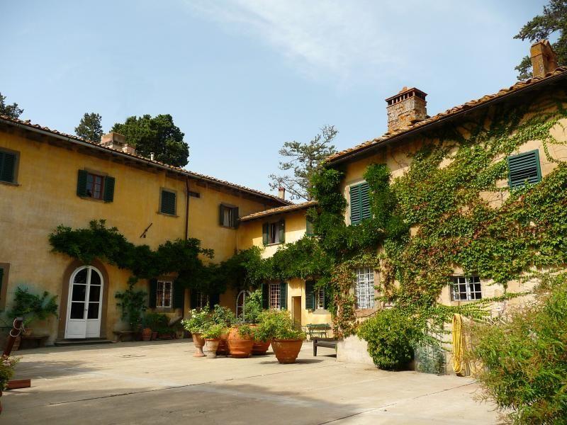 Castello Sonnino - Farmhouse