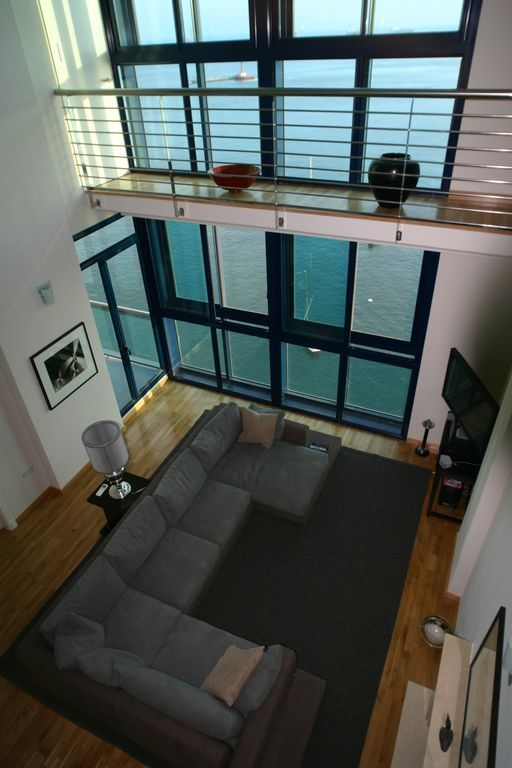 200 m² holiday rental in Gibraltar