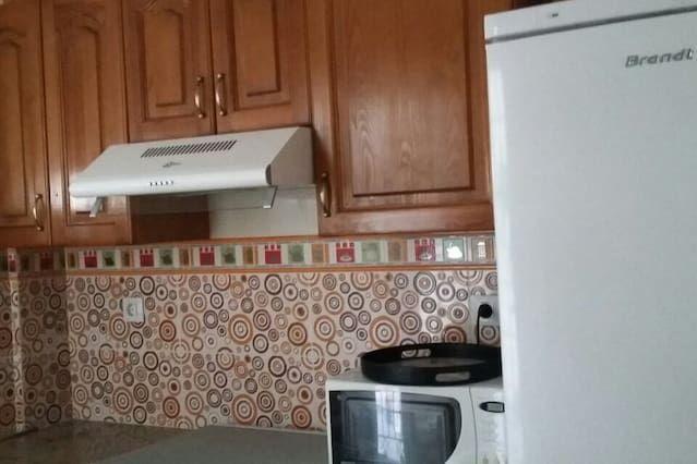 Appartement pour 4 voyageurs à Alger