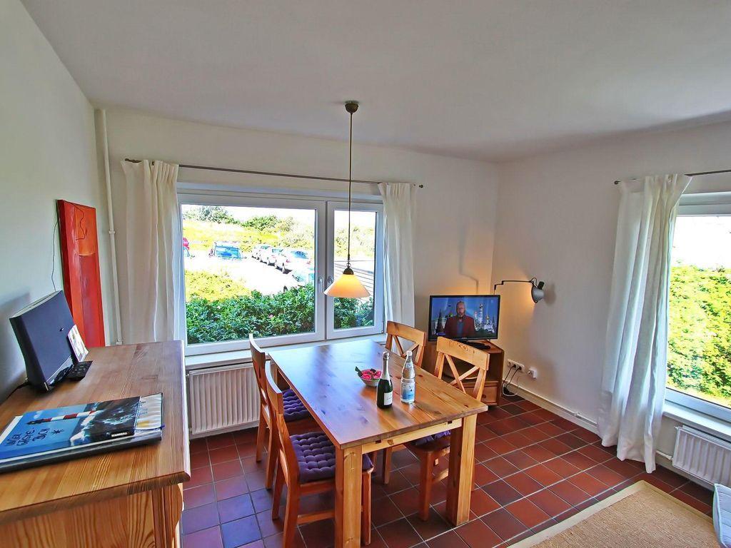 Apartment attractive in Hörnum