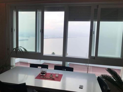Piso de 1 habitación en Ceuta