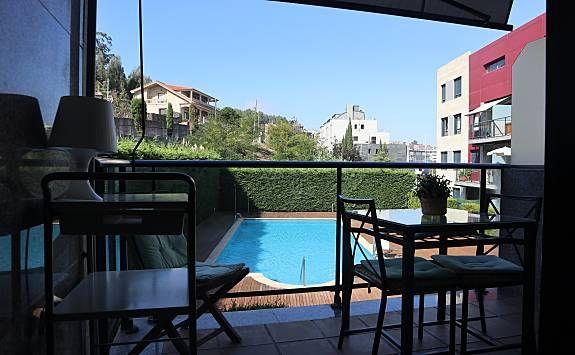 Apartamento para 2-3 personas a 250 m de la playa