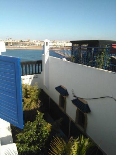 Alojamiento en Rabat de 1 habitación