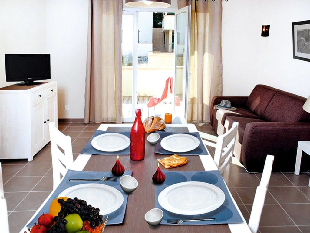Logement avec 3 chambres à Malaucène