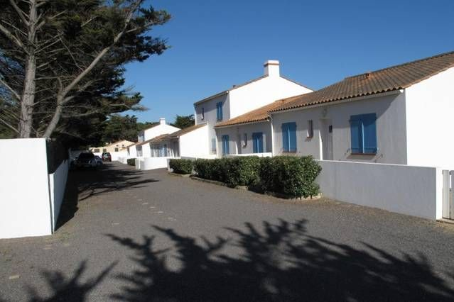 Alojamiento de 64 m² en Bretignolles-sur-mer