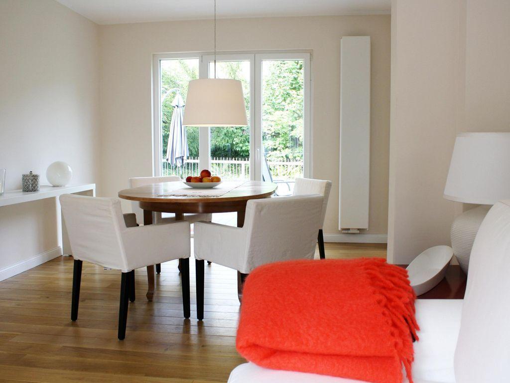Familiar alojamiento en Bonn