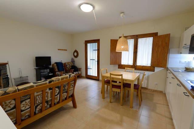 Apartamento para 6 personas de 1 habitación