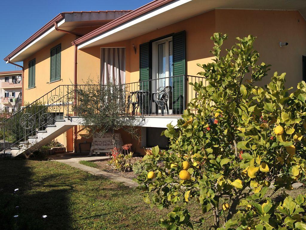Vivienda en Baratili san pietro de 2 habitaciones