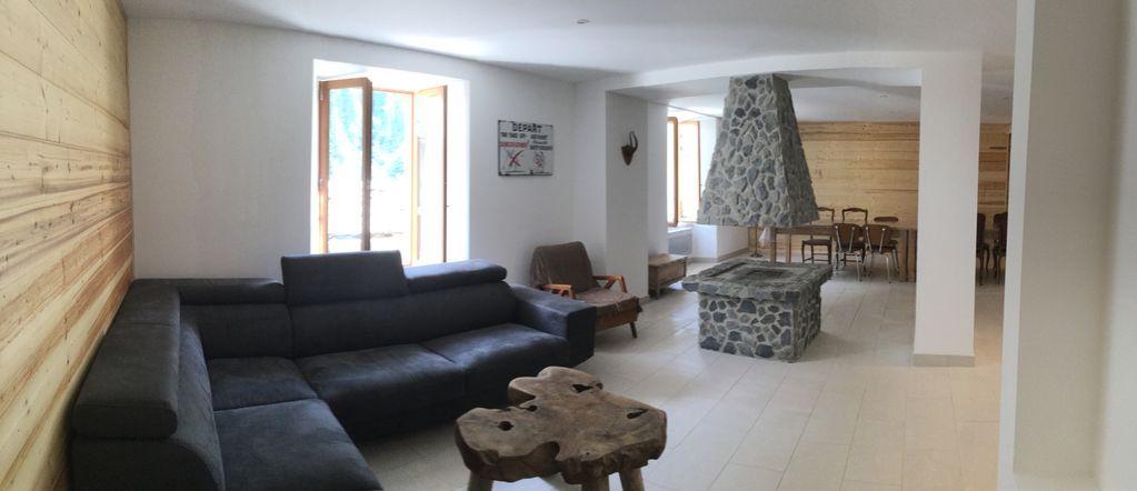 Residencia con wi-fi de 4 habitaciones