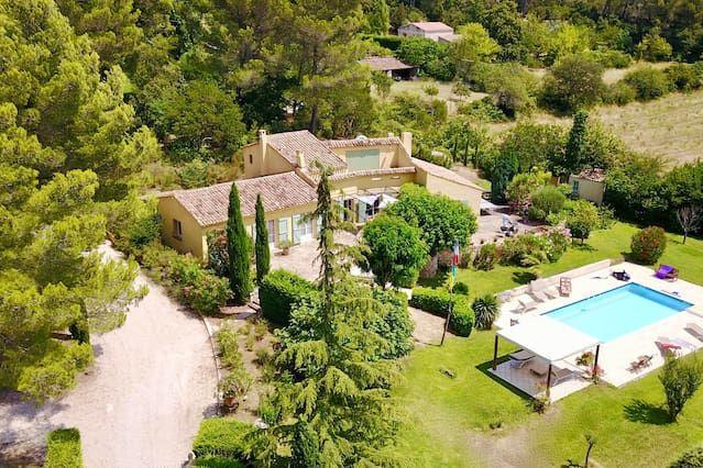 Encantadora casa de 300 m²