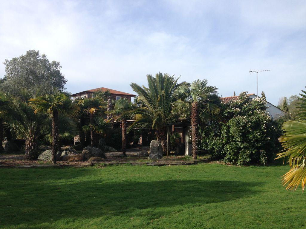 Vivienda con jardín en Dolus d'oleron