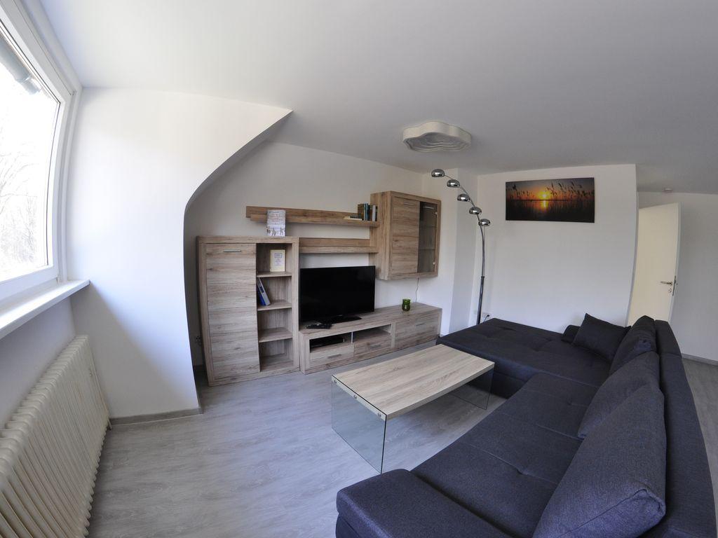 Alojamiento de 80 m² de 2 habitaciones