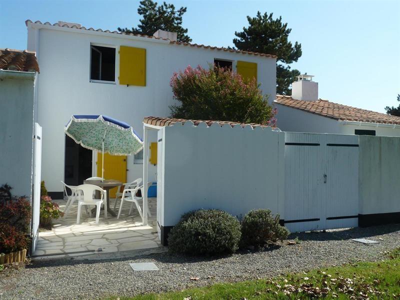 Alojamiento en Bretignolles sur mer de 2 habitaciones
