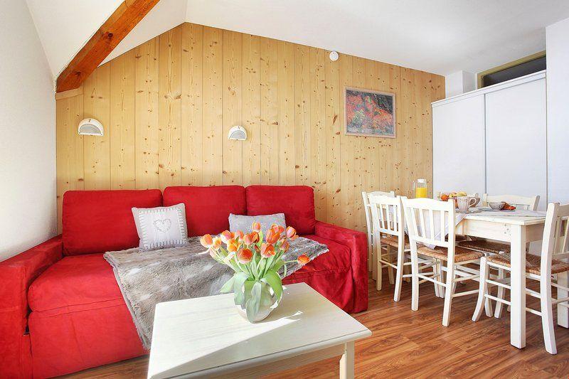 Residencia en Saint francois longchamp para 8 personas