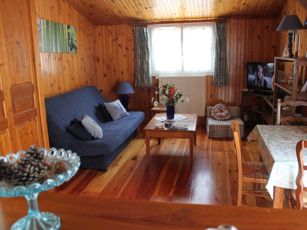 Alojamiento de 28 m² en La rochelle