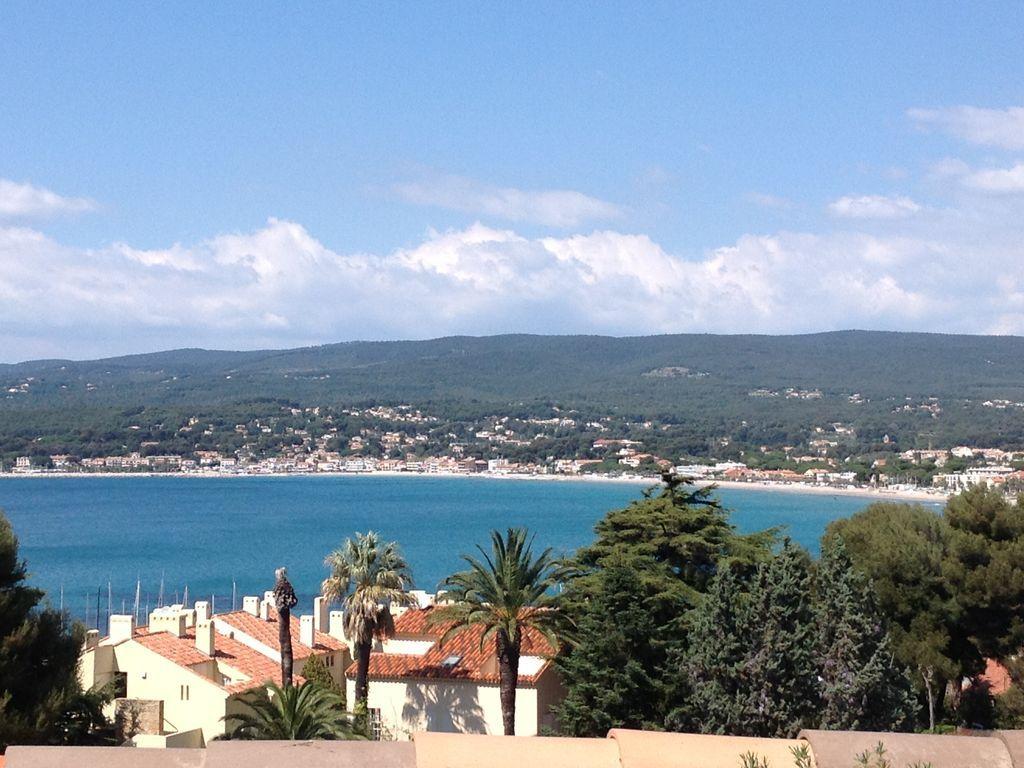 Vivienda con wi-fi en Saint-cyr-sur-mer
