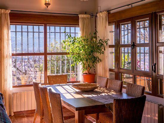 Apartamento con wi-fi en Navaconcejo