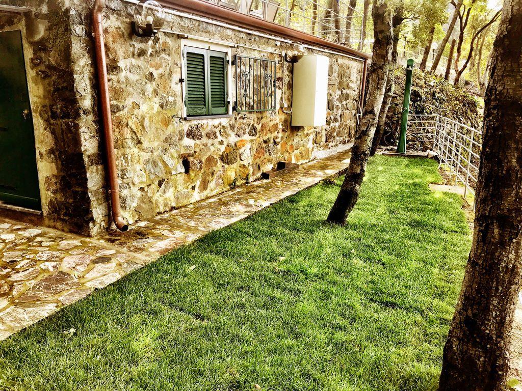Casa vacanze con giardino per 2 ospiti