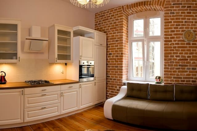 Comfortable Apartment in Old Town