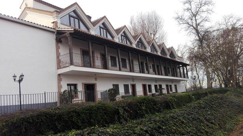 Apartamento provisto en Titulcia