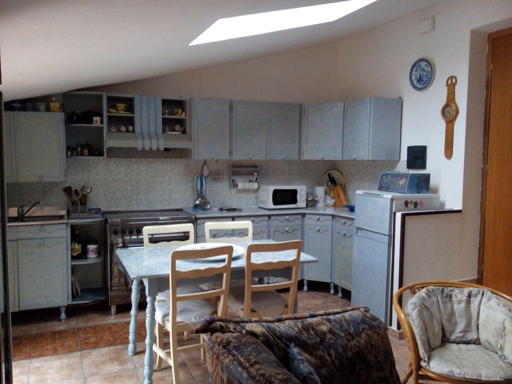 Alloggio di 85 m²