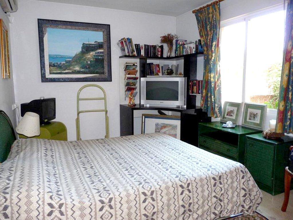Residencia de 4 habitaciones