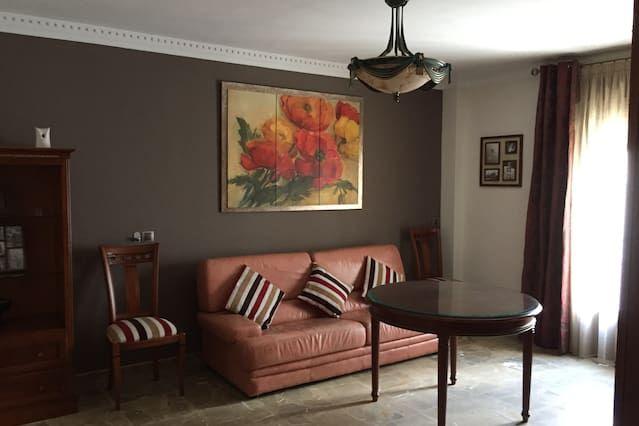 Alojamiento de 96 m² en Antequera