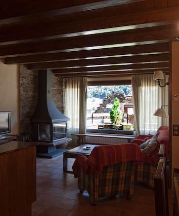 Ferienwohnung auf 130 m²