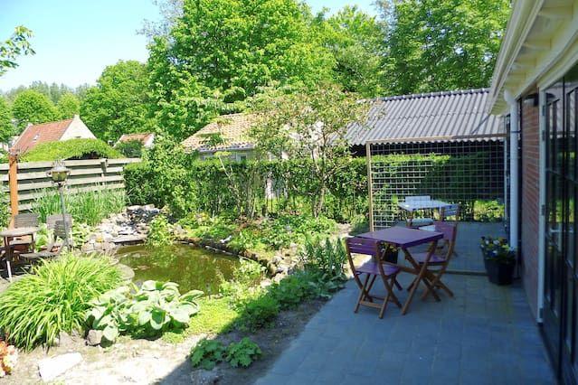 Alojamiento de 20 m² en Oude bildtzijl