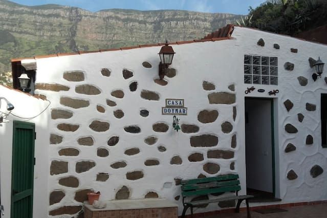 Familiar residencia en Alojera