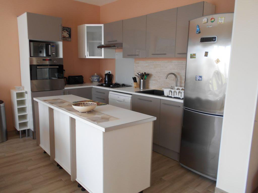 Con todo lo necesario alojamiento de 130 m²