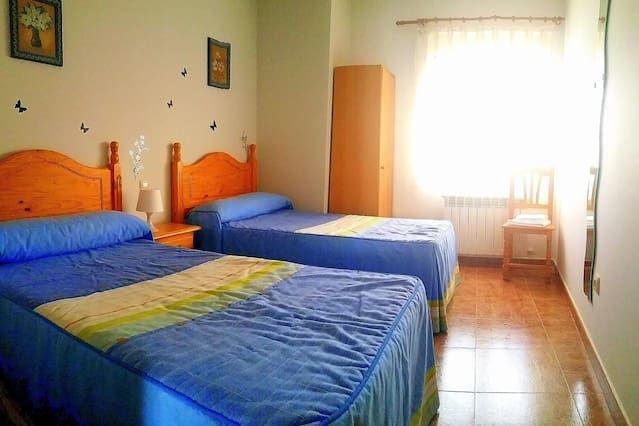 Casas El Molino II