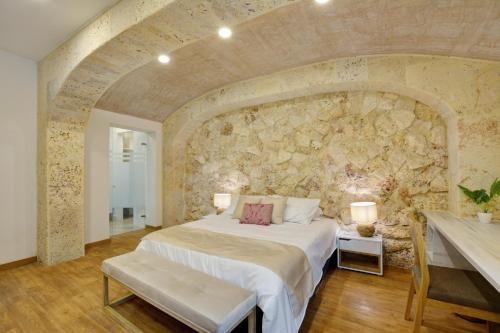 Apartamento de 1 habitación en Cartagena de indias
