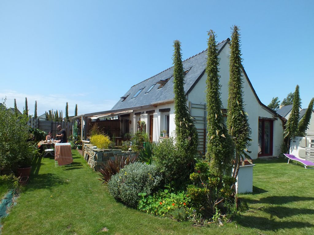 Residencia de 125 m² en Plomeur